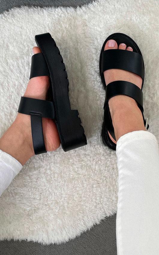 Yas Chunky Sandals