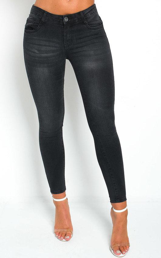 Yasmin Skinny Jeans