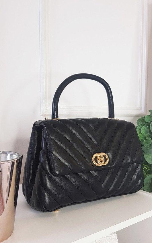 Yolanda Quilted Bag
