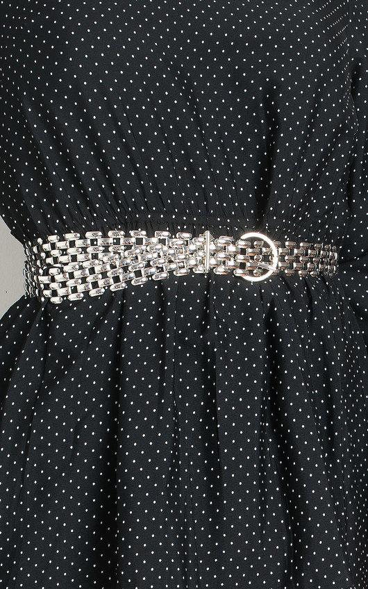 Zander Chain Belt