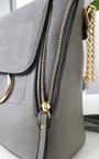 Casia Faux Leather Multiway Bag Thumbnail