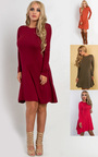 Sheryl Swing Dress Thumbnail