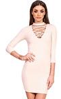 Leila Bodycon Dress Thumbnail
