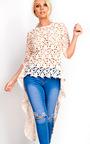 Lia Crochet Top Thumbnail