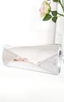 Verity Sequin Contrast Clutch Bag Thumbnail