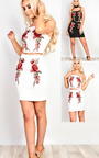 Thalia Embroidered Co-ord Thumbnail