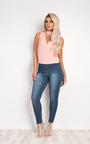 Kamren Skinny Fit Jeans  Thumbnail