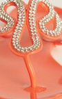Melinda Embellished Flip Flops Thumbnail