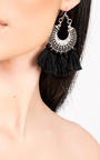 Andrea Tassel Earrings  Thumbnail