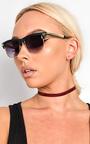 Blaire Retro Sunglasses Thumbnail