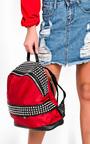 Calli Studded Rucksack Thumbnail