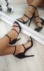 Christiane Strappy High Heels Thumbnail