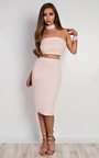 Ofelia Fitted Co-ord Thumbnail