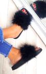 Leda Feather Sliders  Thumbnail