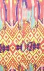 Radella Rose Tribal Print Blazer Thumbnail
