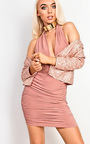 Zaria Shimmer Blazer Thumbnail