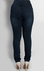Ayanna High Waisted Jeans Thumbnail