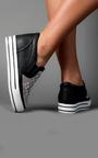 Helyah Gem Detail Slip-On Shoes Thumbnail