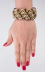 Baron Pearl Detail Bangle  Thumbnail