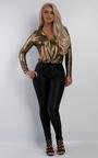 Zimree Retro Style Bodysuit Thumbnail