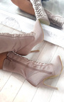 Kimmay Lace up Ankle Boots Thumbnail