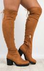 Halvor Knee High Boots Thumbnail