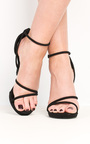 Talitha Strappy High Heels  Thumbnail