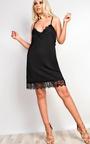Tiffany Lace Cami Mini Dress Thumbnail