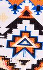 Maya Tribal Mini Skirt Thumbnail