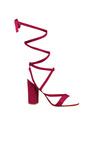 Veera Strappy Block Heels  Thumbnail