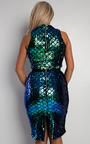 Ariel Sequin Skirt Thumbnail