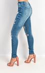 Jade Ripped Skinny Jeans Thumbnail