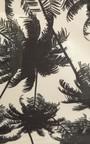 Kesha Palm Print Swing Vest Thumbnail