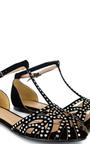 Nala Studded Sandals Thumbnail