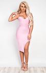 Saskia Bandage Bodycon Dress Thumbnail