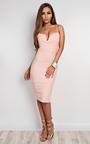 Brynna Bandage Bodycon Dress Thumbnail
