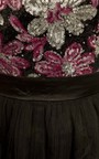 Balbina Floral Prom Dress Thumbnail