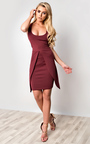 Estelle Mini Bodycon Dress Thumbnail