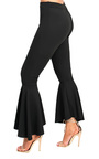 Bella Flared Trouser Thumbnail