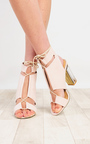 Siobhan High Heels Thumbnail