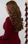 Livie Full Volume 3/4 Wig  Thumbnail