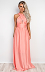 Zavia Multi-Way Maxi Dress Thumbnail