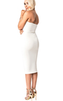 Kayde Bodycon Dress Thumbnail