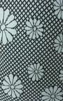 Petal Collar Floral Top Thumbnail