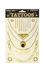 Temporary Tattoo Body Art Thumbnail