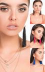 Roya Tassel Earrings  Thumbnail