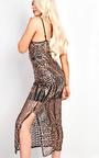 Estrella Embellished Maxi Dress Thumbnail