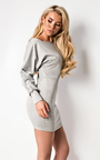 Jayda Jumper Dress Thumbnail