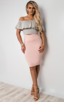 Olena Pencil Skirt Thumbnail