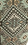 Raira Aztec Long Sleeved Playsuit Thumbnail